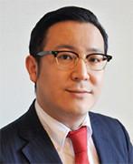 株式会社 船井総合研究所 山本 貴大氏