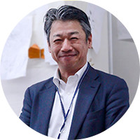 代表取締役 伊藤 伸司